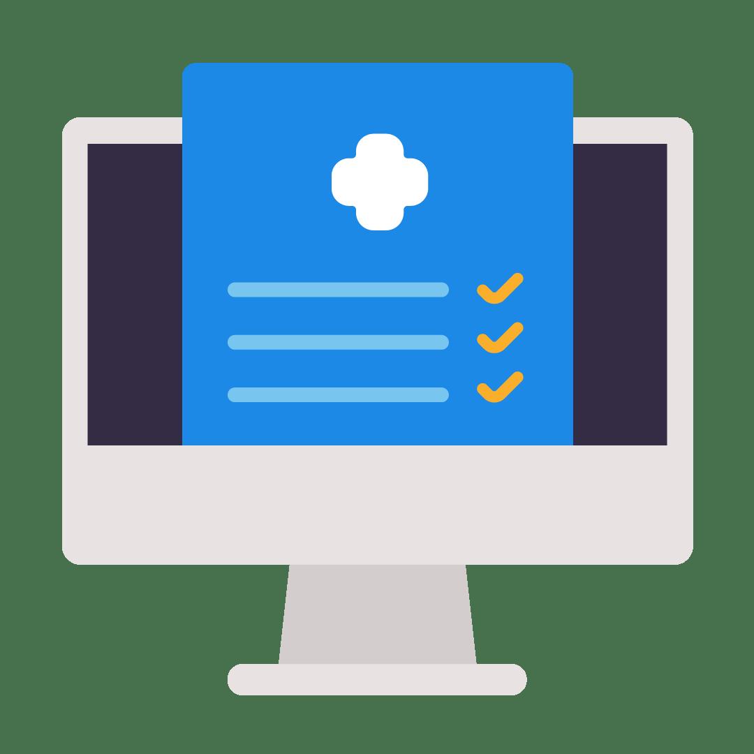 Compte-rendu, fiches pratiques, contacts
